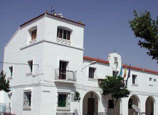 Ayuntamiento de Guadiana del Caudillo