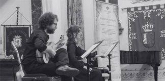 La-soprano-Gloria-Jaramillo-y-el-guitarrista-Juan-Manzanero-ofrecen-el-concierto-Arde-corazon