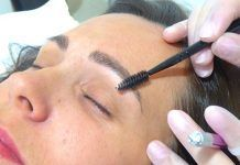 Microblading cejas Soledad Rodriguez montijo
