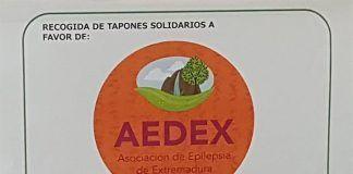 AEDEX Recogida-de-tapones-solidarios