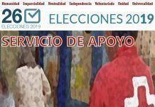 cartel-servicio-apoyo-elecciones-2019-cruz-roja