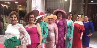 jdc modas peluqueria ana desfile-solidario-afiveba-montijo