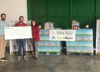 Cooperativa Vegas Bajas proyecto-fondo-social-La-Caixa-Aooperatia-Vegas-Bajas-Caritas-Puebla-de-la-Calzada
