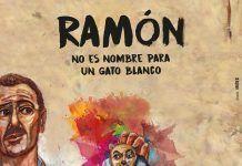 """""""Ramón no es nombre para un gato blanco"""" en Puebla de la Calzada."""