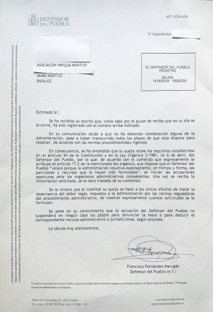 Respuesta-Defensor-del-Pueblo-190619-Impulsa-Montijo
