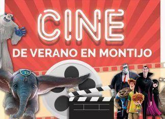 cine de verano montijo 2019