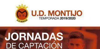cartel-jornadas-captacioninfantiles-UD-Montijo-2019