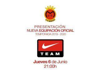 cartel-presentacion-nueva-equipacion-oficial-temporada-2019-2020-UD-Montijo
