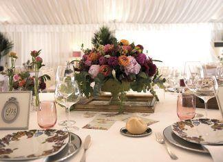 decoracion boda montecito
