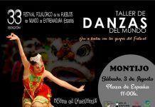 Cartel-Taller-danzas-del-mundo-agla-montijo-2019