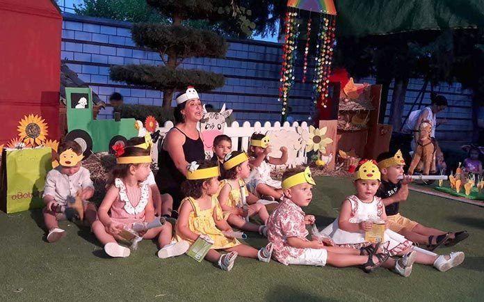 Fiesta-fin-de-curso-en-la-Escuela-Infantil-Alborada-de-Montijo