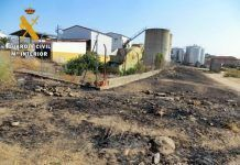 La-Guardia-Civil-investigo-a-un-vecino-de-Lobon-por-provocar-dos-incendio