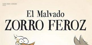 cartel-el_malvado_zorro_feroz
