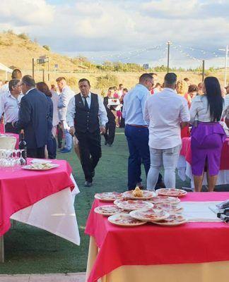 jardines bodas la vega del moral lobon