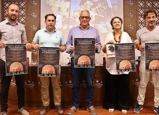 presentacion-Festival-de-Teatro-Clasico-Villa-Romana-de-Torreaguila-2019