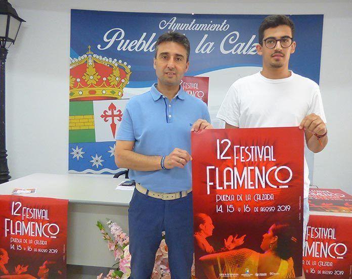presentacion-festival-flamenco-puebla-de-la-calzada-2019