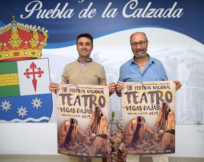 presentacion-cartel-festival-nacional-de-teatro-vegas-bajas-2019