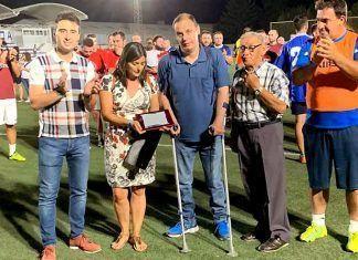 AOEX Puebla de la Calzada investigacion cancer