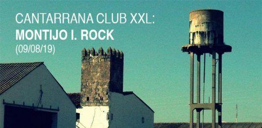 Rock Montijo
