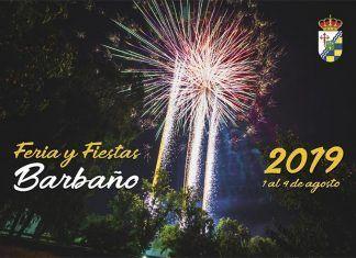Fiestas de Barbaño 2019