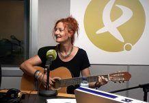 Susana-Cedrun-en-El-sol-sale-por-el-oeste-de-Canal-Extremadura-Radio mamady afromeño