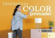 tendencias en colores pintura decoracion monto pinmader montijo