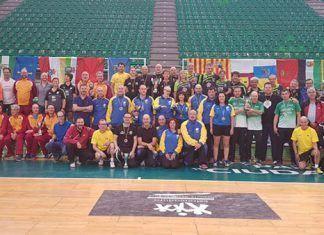 Campeonato de España Tenis de Mesa de Selecciones Autonómicas de Veteranos