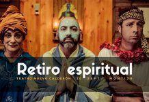 Retiro espiritual montijo