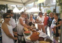 Concurso Gastronomico Platos Típicos Extremeños