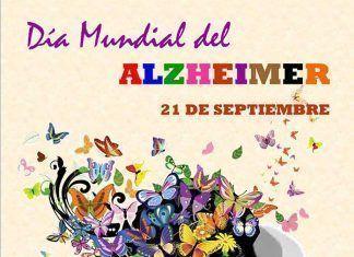 cartel Alzheimer 2019 valdelacalzada