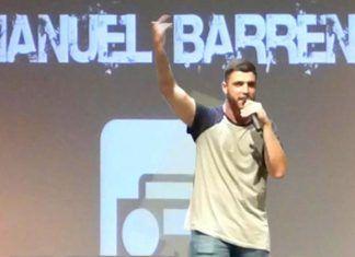 Rap de Manuel Barrena