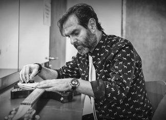 Miguel Ángel Gragera cantarrana