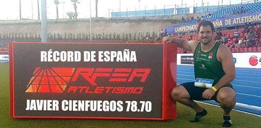 Javier Cienfuegos 78,16