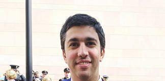 Emiliano Gragera-Alia, magistrado-juez natural de Montijo (Badajoz)