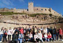 Excursión de la Asociación de Inmigrantes Vegas Bajas a Medellín y Orellana