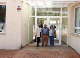 Mensajeros de la Paz Extremadura asume la gestión de la Residencia Municipal de Mayores de Torremayor
