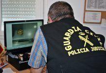 """Detenidos los integrantes de una banda dedicada a robos por el """"método del tirón"""""""