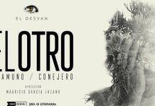 cartel el otro el desvan festival de teatro vegas bajas Puebla de la Calzada