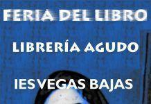 libreria agudo Feria del libro en el IES Vegas Bajas