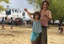 Festival Parke Urbano Montijo
