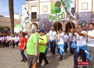 Plena Inclusión Montijo, Premio a la Igualdad de Oportunidades en los Premios Extremadura del Deporte