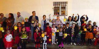 VÍDEOS: La Calavera El Conqui en Montijo
