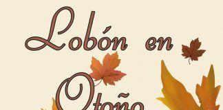 logo lobon otoño