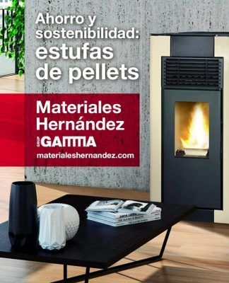 Ahorro y sostenibilidad para el hogar: estufas de pellets de Hernández Gamma