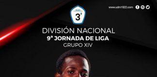 La UD Montijo se enfrenta al CF Trujillo