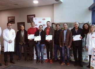 Magro Apis y la Universidad de Extremadura colaboran en el desarrollo de una lata de magro mejorada