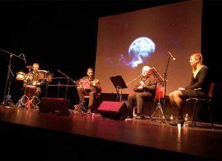 Maravilloso concierto de +Boleros en Puebla de la Calzada.