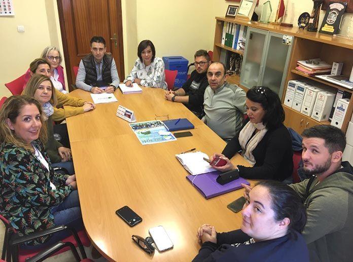 Montijo Puebla de la Calzada y Plena Inclusión, unidos por la inclusión de las personas con discapacidad intelectual