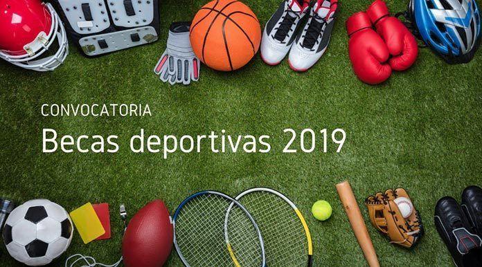 Abierta la convocatoria de Becas a Deportistas y Entrenadores 2019 del Ayuntamiento de Montijo