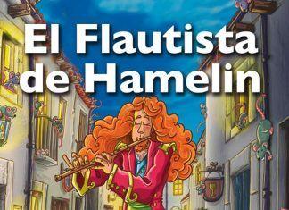 """Nacho Vilar Producciones El Musical """"El Flautista de Hamelin"""" llega a Montijo"""